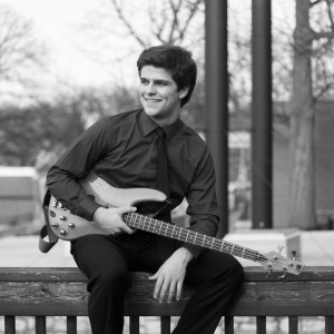 Spencer Collins - Bassist / Actor in St Louis, Missouri