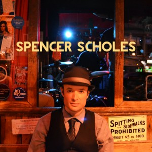Spencer Scholes Band - Americana Band in Portland, Oregon
