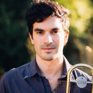 Spencer Sussman - Trombone Player in Oakland, California