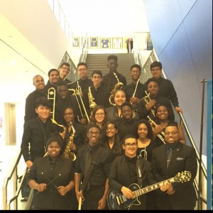 Sphs Big Band - Jazz Band in Newark, New Jersey