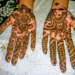 Spicmacay Henna  Arts - Henna Tattoo Artist / College Entertainment in Tampa, Florida