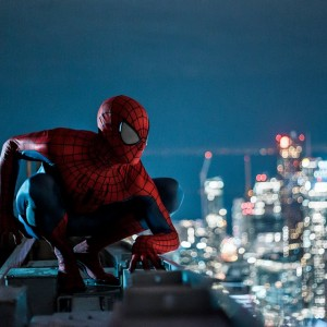 Spider-Man - Stunt Performer in Toronto, Ontario