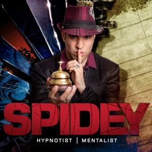 Spidey (Mentalist/Magician/Hypnotist) - Magician / Mentalist in Los Angeles, California