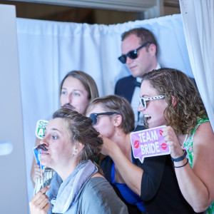 Spike Entertainment - Photo Booths / Family Entertainment in Mendon, Massachusetts