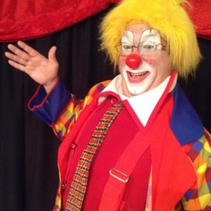 Spike The Clown - Children's Party Magician in Phelps, New York