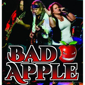 Bad Apple - Cover Band in Daytona Beach, Florida