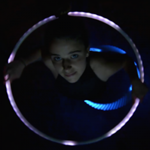 SpinSkeety Performance Artist - Hoop Dancer / LED Performer in Richmond, Virginia