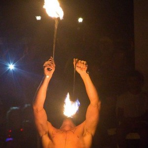 Tribal Fire - Fire Performer / Outdoor Party Entertainment in Richmond, Virginia