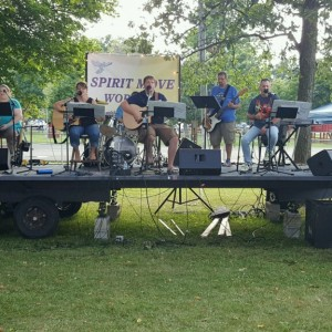 Spirit Move Worship - Christian Band in Darlington, Indiana