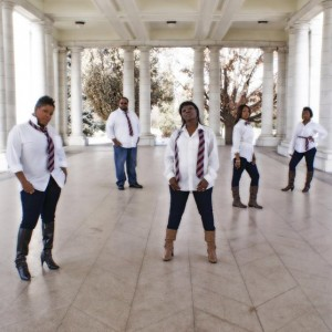 Spirit of Grace - Gospel Music Group / A Cappella Singing Group in Denver, Colorado