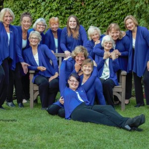Spirit of the Lakes Women's Chorus - A Cappella Group in Lake Geneva, Wisconsin