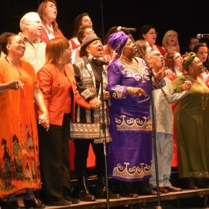 Spirit of Unity - Gospel Music Group / Choir in Poughkeepsie, New York