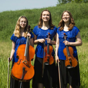 Spirited Strings - String Trio / Classical Ensemble in Appleton, Wisconsin