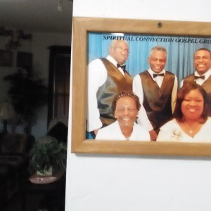 Spiritual Connection Music Ministry - Gospel Music Group in Mobile, Alabama