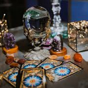 Julia's Psychic Journey - Psychic Entertainment in Sacramento, California