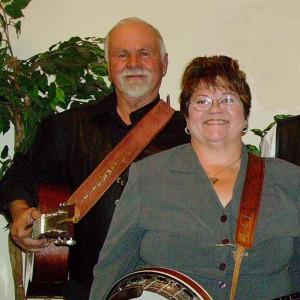 Spiritwood Homesteaders - Bluegrass Band in Jamestown, North Dakota