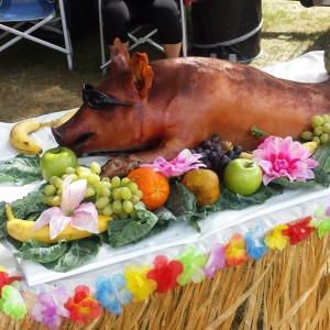 Spit-n-Pig Roasting Service - Caterer / Wedding Services in Cranston, Rhode Island