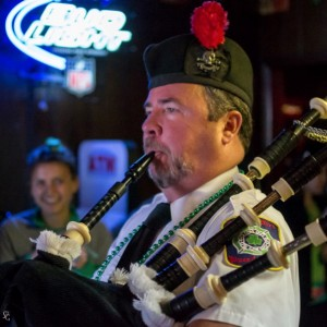 Spivey Bagpiping - Bagpiper in Galena, Illinois