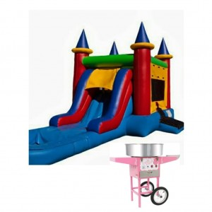 Splash-n-jump Inflatable Rentals LLC - Party Rentals in Orlando, Florida