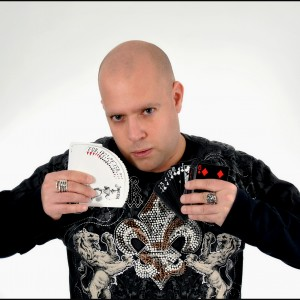 SPmagic - Magician / College Entertainment in Sudbury, Ontario