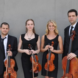 SPN Events - String Quartet in New York City, New York