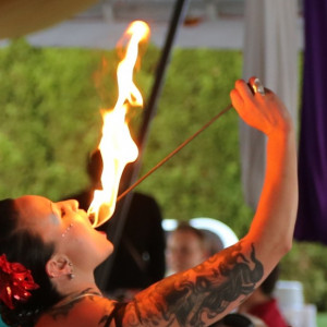 Fueled by Fire - Fire Performer in Spokane, Washington