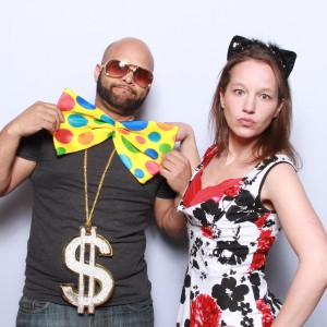 Spokane Photo Booths