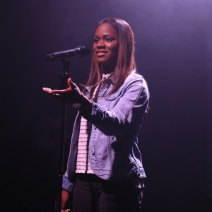 Christian Spoken Word Artist - Gloria Umanah