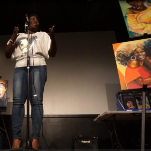 Spoken Word for the Mind, Body and Soul - Spoken Word Artist in Silver Spring, Maryland