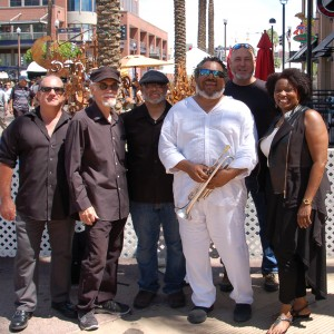 Spooky Kool - R&B Group in Scottsdale, Arizona
