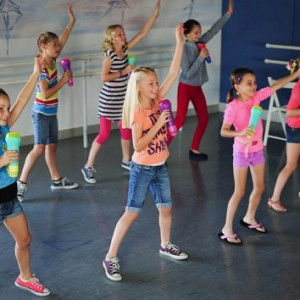Spotlight Dance Parties - Dance Instructor / Choreographer in Redondo Beach, California