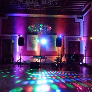 Spotlight Productions Event Planners & DJ Services - Mobile DJ / Outdoor Party Entertainment in New Smyrna Beach, Florida