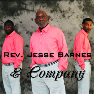 Rev. Jesse Barnes & Company - Southern Gospel Group in Charlotte, North Carolina