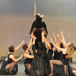 Springfield Dance Alliance - Dance Troupe in Springfield, Missouri