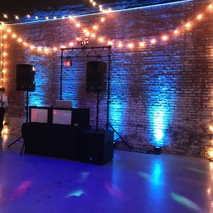 DJ Onnist - DJ / Wedding DJ in Springfield, Missouri