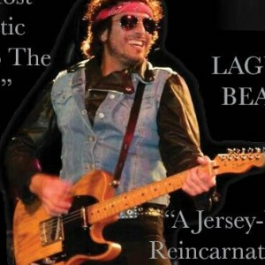 Springsteen: The Premier Tribute To The Boss - Bruce Springsteen Impersonator / Singing Guitarist in Los Angeles, California