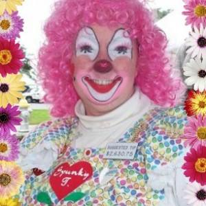 Spunky-T-Clown