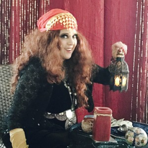 Amazing Tarot Card reader Madame Rosa, Clown, and Face Painter - Tarot Reader in Henderson, Nevada
