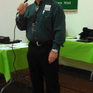 Toby - Square Dance Caller - Emcee / Corporate Event Entertainment in Denton, Texas