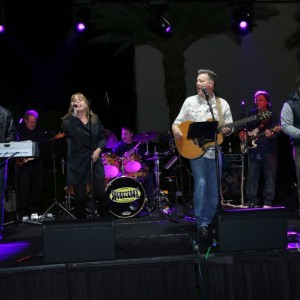 Squeeze Box - Cover Band / Corporate Event Entertainment in Palm Springs, California