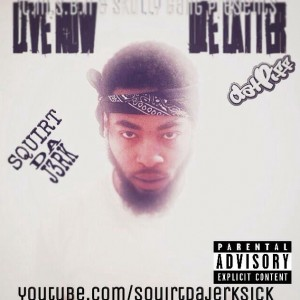Squirt da j3rk - New Age Music / Actor in Dallas, Texas