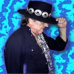 SRVColdShot - Stevie Ray Vaughan Tribute - Tribute Band / Tribute Artist in Port Richey, Florida