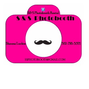 S&S Photobooth - Photo Booths / Wedding Entertainment in Liberty Hill, Texas
