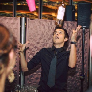 Ssgeflair - Flair Bartender in Plano, Texas