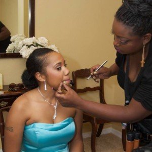 SSKnight Artistry - Makeup Artist / Wedding Services in McDonough, Georgia