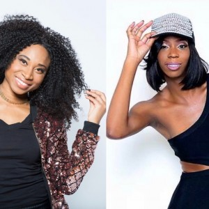 St. Live: The Real Symone & Telize Experience - R&B Group in Atlanta, Georgia