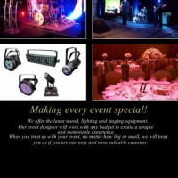 St. Louis Audio Visual, Inc. - Lighting Company in St Louis, Missouri