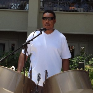 St. Paradise Steel Drum Band - Steel Drum Player in Kansas City, Missouri
