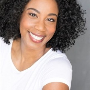 Stacey Machelle Newsome - Corporate Comedian in Los Angeles, California