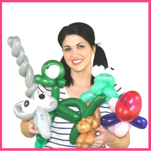 Stacy's Balloon Party Pals - Balloon Twister in Tallmadge, Ohio